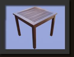 MM01 FOLDING TABLE